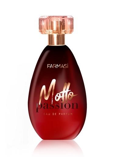 Farmasi Motto Passion Edp Kadın Parfümü-50 Ml Renksiz